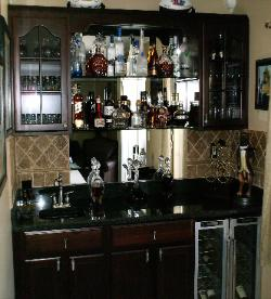 Bar Addition