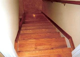 Basement Staircase Remodel 1 Link