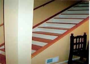Basement Staircase Remodel 2 Link